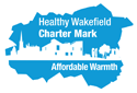 Healthy Wakefield Charter Mark logo