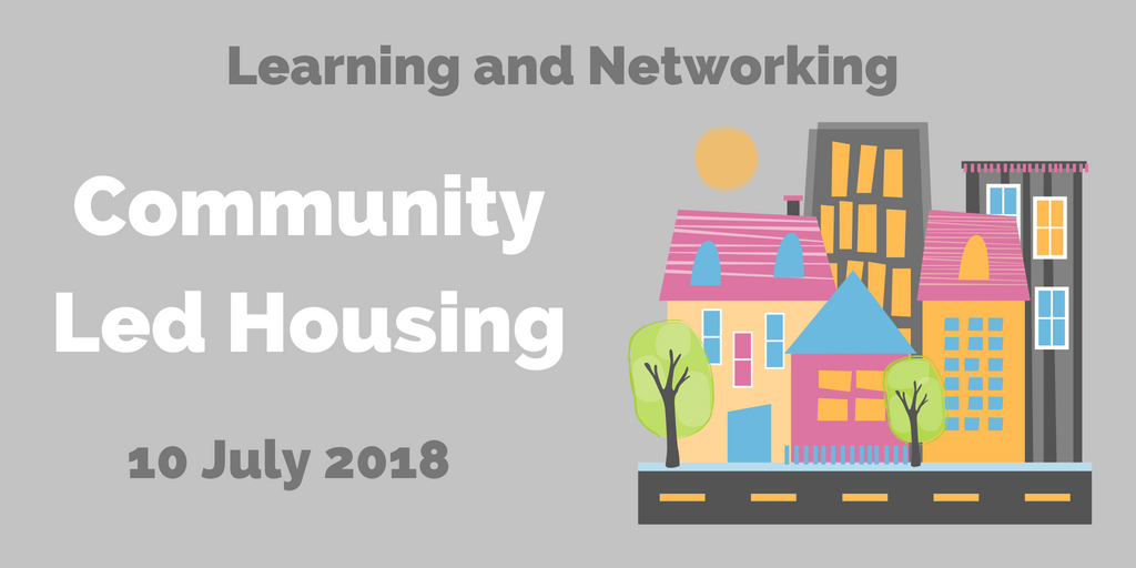 Nova Learning and Networking - Community-led Housing