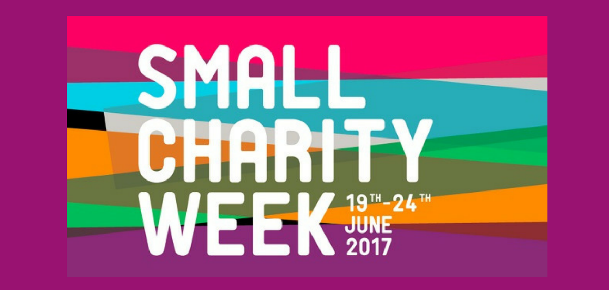 Small Charity Week 2017